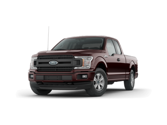 New 2019 Ford F-150 Lariat Truck SuperCab Styleside For sale in Bennington, VT